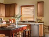 Outdoor Bamboo Roller Window Blinds Curtain