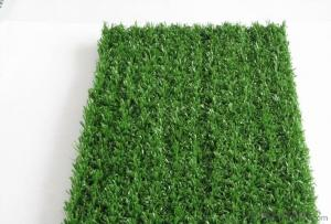Green spring artificial grass wholesale