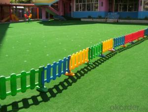 Factory sells directly leisure artificial grass / apply to football