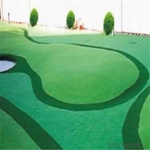 New Golf  Playground Court  Artificial Grass