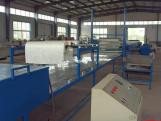 FRP Pultrusion Machinery and High Strength Pultruded Structural Profile machine on sale