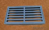 Ductile Iron Manhole Cover EN124 D400 for Industry