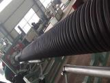 Several Sizes FRP Fiber Reinforced Plastic Pipe flexible making machine on Sale