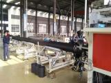 Environmentally FRP Roofing Sheet Making Machine on Sale