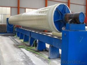 Continuous FRP Molded Grating Machine in New Design on Sale