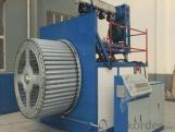 Different Types FRP Filament Winding Pipe Machine in High Quality