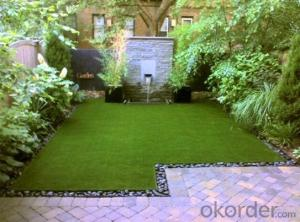 Colorful Artificial Turf grass for Runway Artificial lawn for Kindergarten