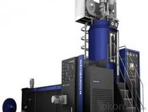 New PE FRP Pipe Production Line-Winding Machine with Good Price