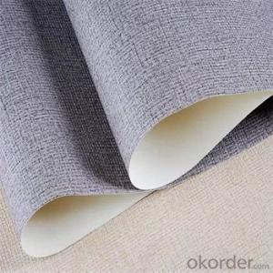Self-adhesive Wallpaper Simple Modern Texture PVC Wallpaper