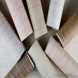 Non-woven Wallpaper China Home Decoration Wallpaper