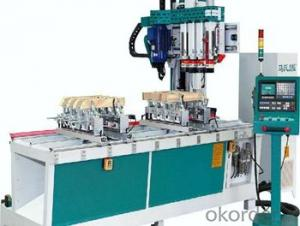 FRP Profile Pultrusion Machine with Creel Stand with Good Price