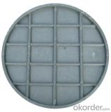 Ductile Iron Telecom Manhole Cover Sizes Cast Iron