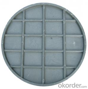 Ductile Iron Telecom Manhole Cover Sizes Cast Iron