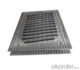 Cast Iron Manhole Cover Price Manufacturers in China