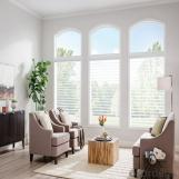 Electric Motor Curtains for the Living  Room