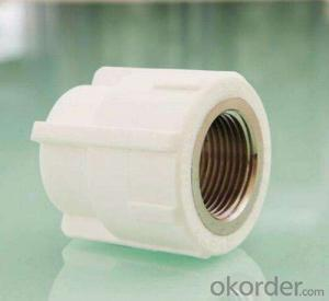 PPR Fittings Direct Connection For House And Farm