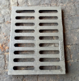 Cast Ductile Iron Manhole Covers of Grey with Competitive price for Construction in Hebei