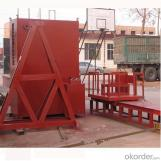 Widely- used Fiberglass FRP Grating Machine for Producing Gratings with Good Price