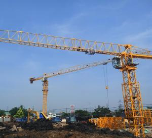 Tower Crane TCP5013A/TC5013 Topless Topkit