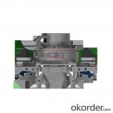 VSI Impact crusher for sand stone procuction line