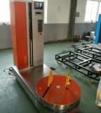Low Price Baggage winding machine made in China