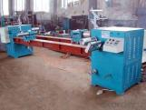 FRP Profile Pultrusion Machine with Creel Stand in High Quality of New Design