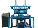 Square Tube Pultrusion Mould Fiberglass /Pipe FRP Pultrusion Machine of New Design