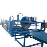 FRP fiberglass pultrusion profile machine made in China with high quality