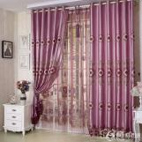 Double layers roller blinds with 2018 new light filtering sheer shades