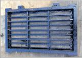 Heavy Duty Ductile Iron Waterproof EN124 B125 for Mining