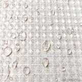 Waterproof Shower Roller Window Blinds Shades