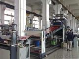 Different Designs of GRP FRP Pipe Making Calibrating Machines of New Design