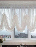 Lace Replacement Roman Roller Blinds Shades