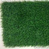 Artificial grass for sports field tennis court basketball field landscape
