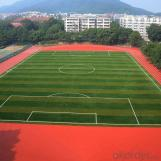 2018 Artificial grass Football  Grass sport court in school playground