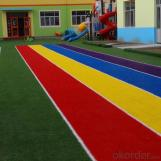 Artificial turf manufacturers direct artificial turf 2CM autumn Grass Lawn nursery