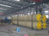 FRP Pipe Production Line-Winding Machine to Pipes with high quality