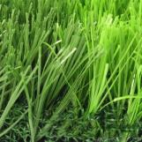 Green color artificial grass for landscaping