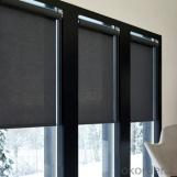 Electric Blinds Blackout Curtain Sun Shade Car Blind Window