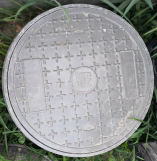 Ductile and Casting Iron Manhole Cover for Wholesales