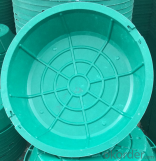 OEM ductile iron manhole covers  for industry and construction and mining and construction in China