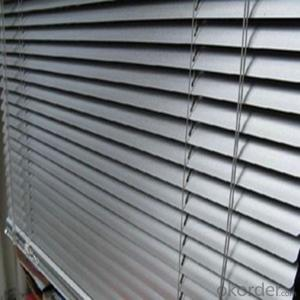 Aluminum Cutting Machine Valance Roller Blinds