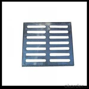 Mining Used Manhole Cover with High Quality