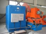 FRP angle pultrusion Machine made in China with high quality