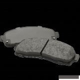 Good quality auto brake system  brake pads manufacturer in china