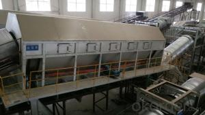 Urban solid waste sorting machine for sale