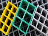 FRP pultruded grating with Light weight and high strength made in china of different styles