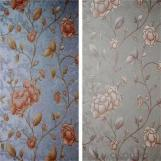 Decorative Economic Wallpaper Popular Modern Design Interior Decoration Non Woven Wallpaper