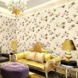 Super Quality Hotsell Luxury Non-Woven Wallpaper Wallcovering