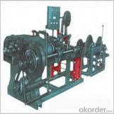Hydraulic FRP pultrusion machine with High Quality made in china